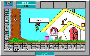 Word Rescue Screenshot