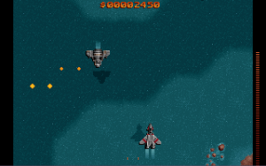 Raptor Screenshot